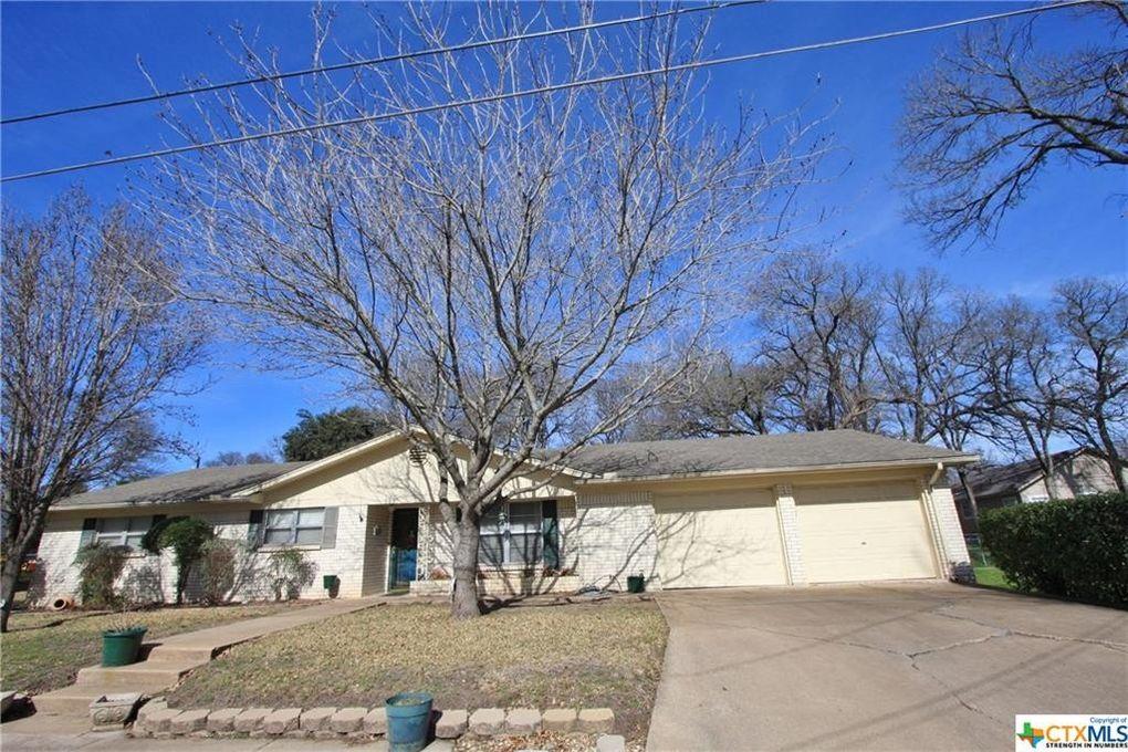 606 E 12th Ave, Belton, TX 76513
