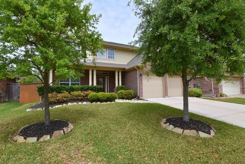 21110 Prairie Green Ct, Richmond, TX 77406