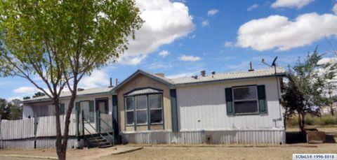 Photo of 525 North St, Lordsburg, NM 88045