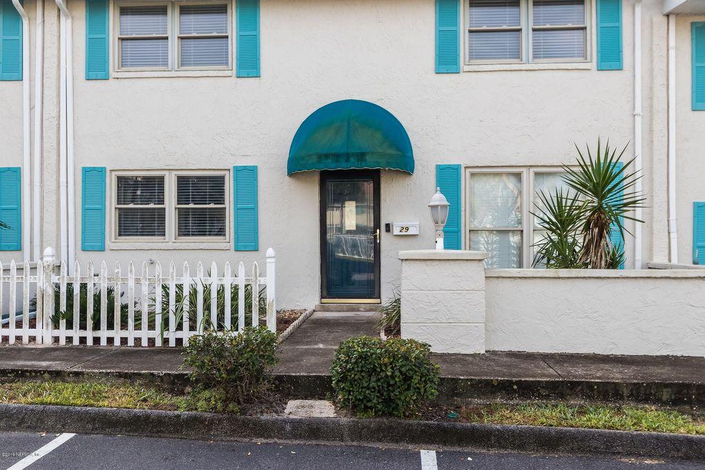 2233 Seminole Rd Apt 29 Atlantic Beach, FL 32233