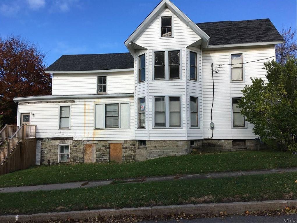 Oswego Property Tax