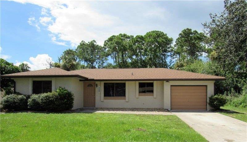 3495 Winona St, Port Charlotte, FL 33948