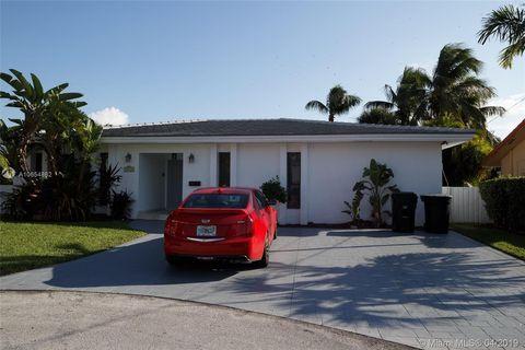 Photo of 16451 Ne 34th Ave, North Miami Beach, FL 33160