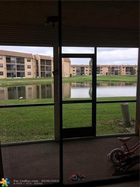 10145 Sunrise Lakes Blvd Apt 104, Sunrise, FL 33322