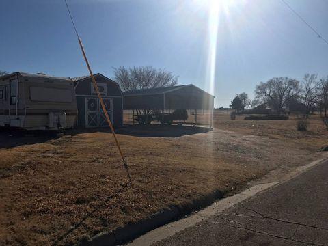 Photo of 704 E Elm St, Glasco, KS 67445