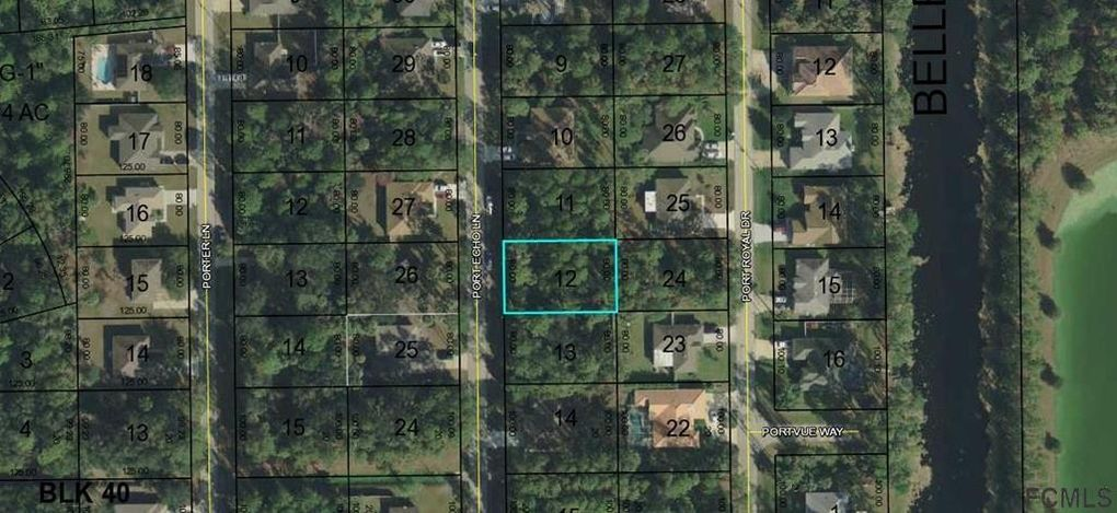 14 Port Echo Ln, Palm Coast, FL 32164