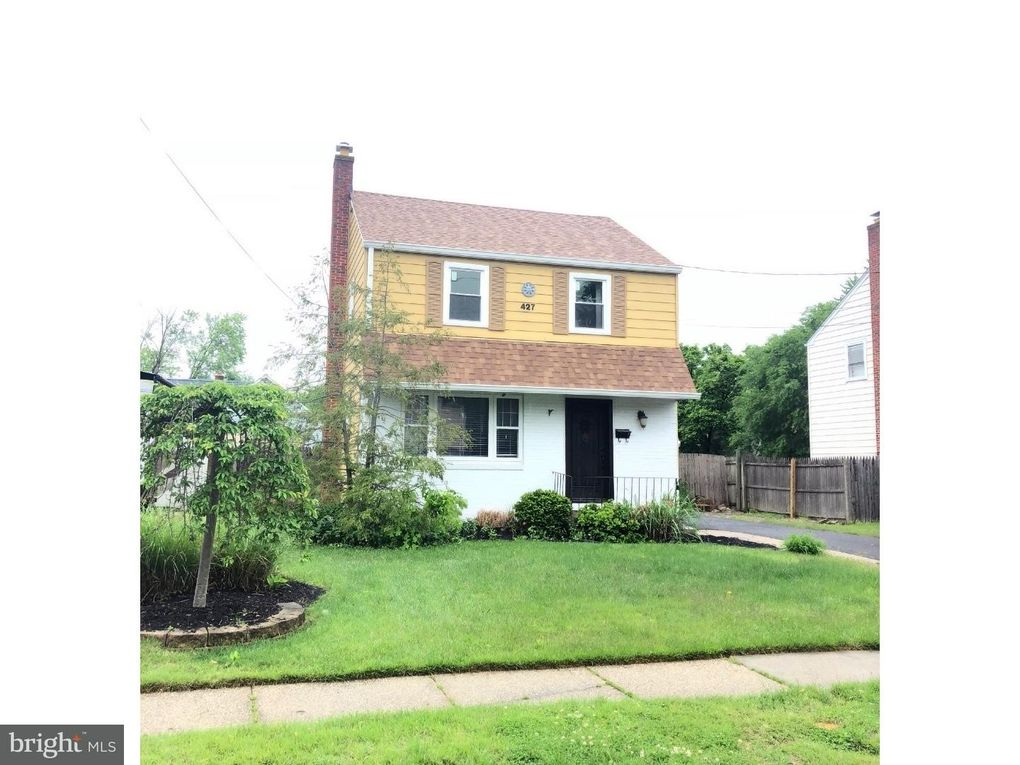 427 Elm Ave Woodbury NJ 08096