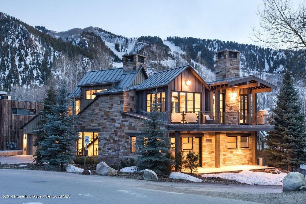 269 Park Ave, Aspen, CO 81611 - Home for Rent - realtor.com®