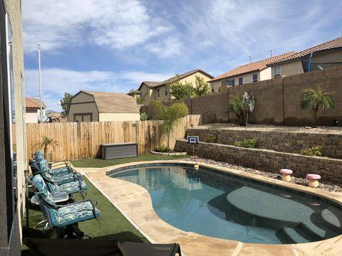 Photo of 6979 S Catchfly Ct, Tucson, AZ 85756