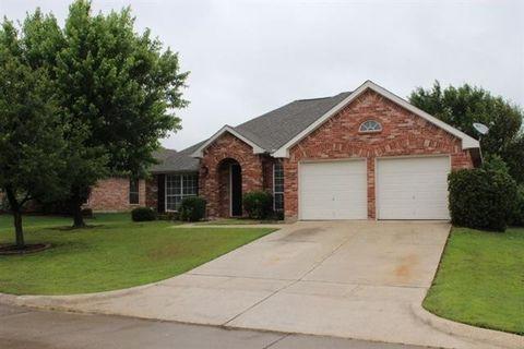 2302 Hodges Pl, Mansfield, TX 76063