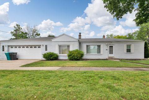 302 N Elm St, Hillside, IL 60162