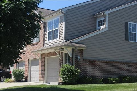 6643 Cloudscape Way, Maineville, OH 45039