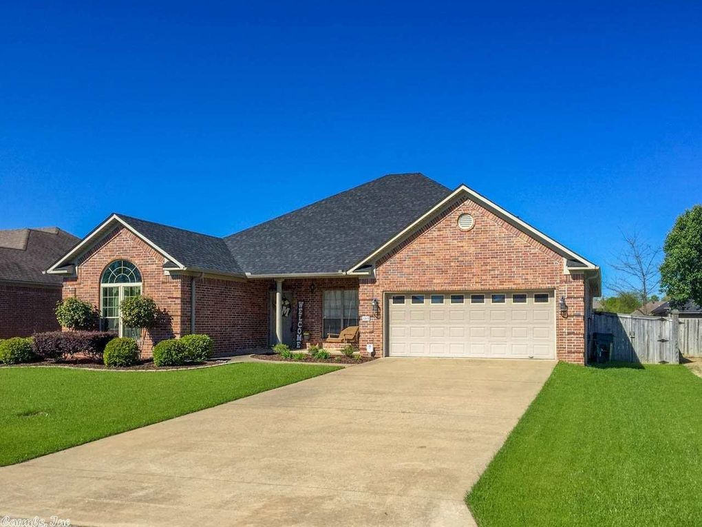1315 Blustery Way, Conway, AR 72034