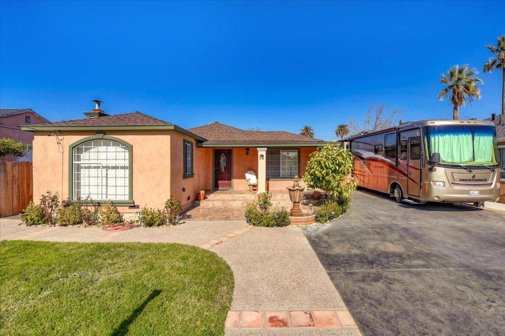36 Marian Ln San Jose, CA 95127