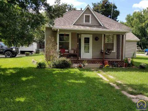 Photo of 103 East St, Olpe, KS 66865