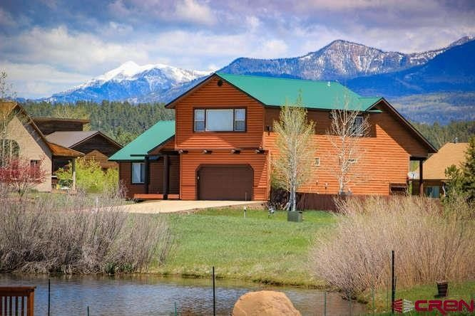 92 Windward Dr, Pagosa Springs, CO 81147
