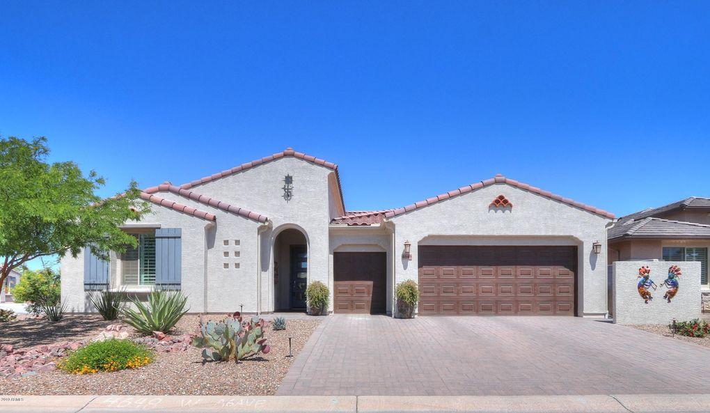 4648 W Agave Ave, Eloy, AZ 85131