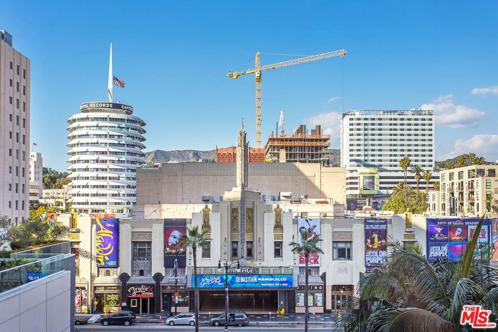 6250 Hollywood Blvd Unit 6 F, Los Angeles, CA 90028