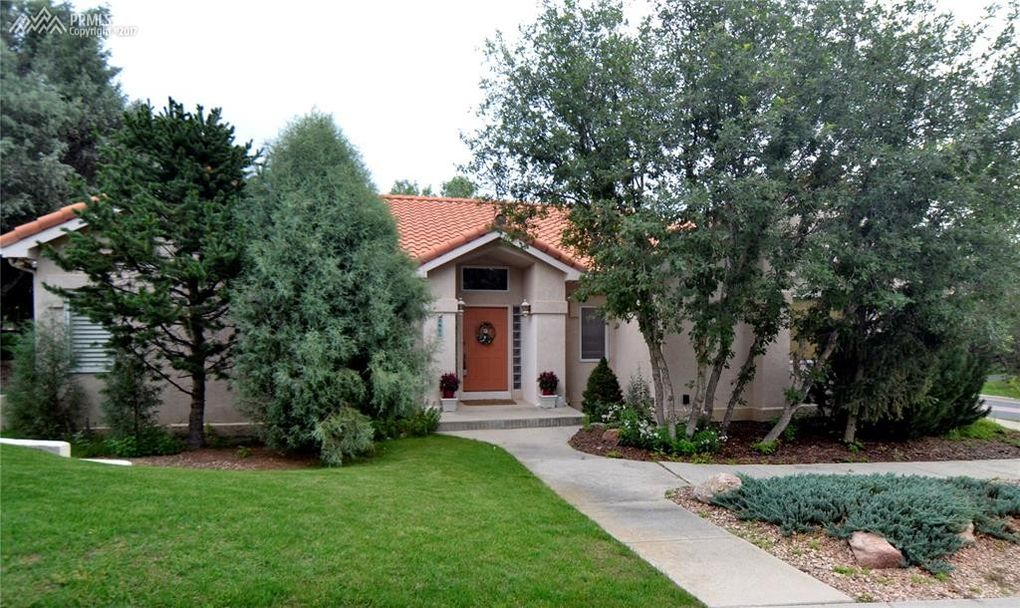 Equity Homes For Sale Colorado Springs Co