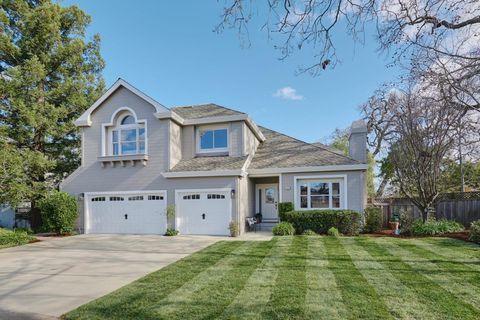 10902 Wilkinson Ave, Cupertino, CA 95014