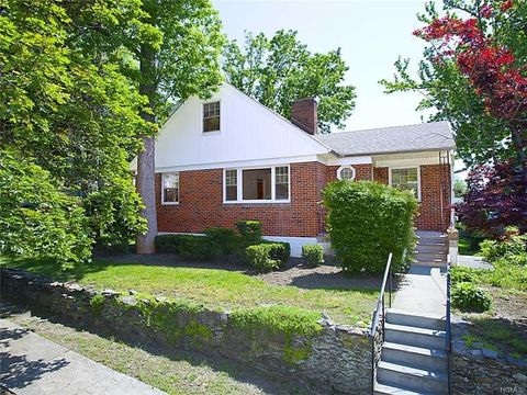 58 Bryant Rd, Yonkers, NY 10701