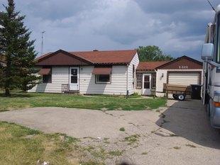 <div>1311 N Green Bay Rd</div><div>Mount Pleasant, Wisconsin 53406</div>