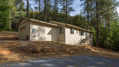 19417 Foresthill Rd, Foresthill, CA 95631