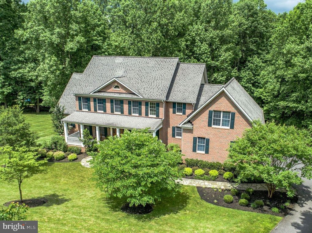 12318 Fawn River Way Ellicott City Md 21042 Realtorcom