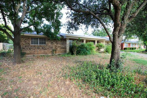 Photo of 120 Ave # G, Ozona, TX 76943