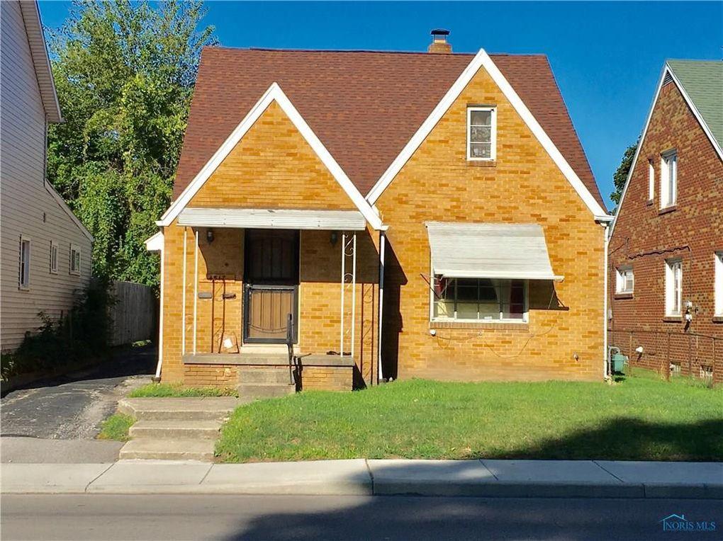 4517 Douglas Rd Toledo, OH 43613