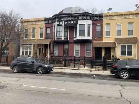Photo of 2322 W Warren Blvd, Chicago, IL 60612