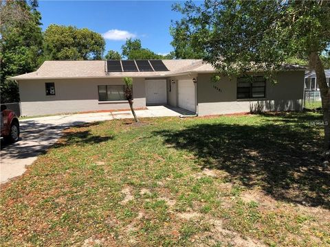 10281 Jordan St, Spring Hill, FL 34608. House for Sale
