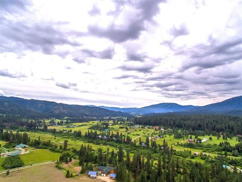 Upper Fitchs Point Rd Lot 16, Garden Valley, ID 83622