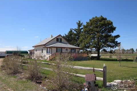 14595 County Road 79, Fleming, CO 80728