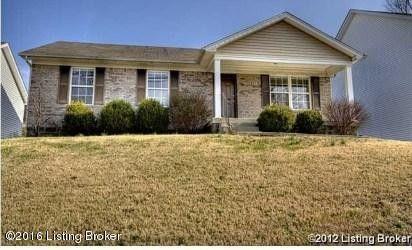 9407 Brown Austin Rd, Fairdale, KY 40118