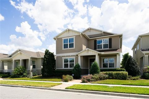 Superb 14354 Breda Center Loop, Winter Garden, FL 34787
