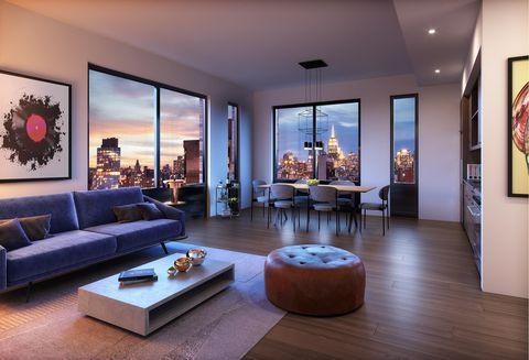 Photo Of 145 Clinton St Apt 6 J New York Ny 10002 Condo For Rent