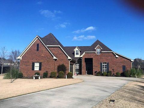 4394 View Cv, Tupelo, MS 38801