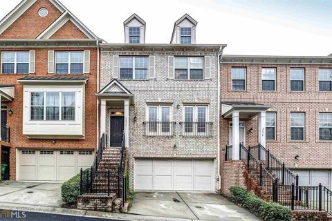 2676 Derby Walk Ne Atlanta GA 30319