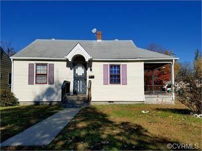 Photo of 1110 Goddin St, Richmond, VA 23231