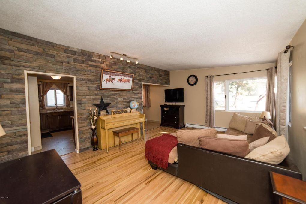 1416 Avenue B Nw, Great Falls, MT 59404