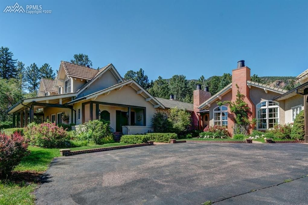 Penrose Property For Sale