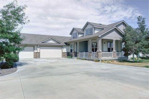 antelope hills bennett co real estate homes for sale