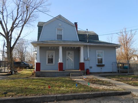162 W Maple St, West Elkton, OH 45070