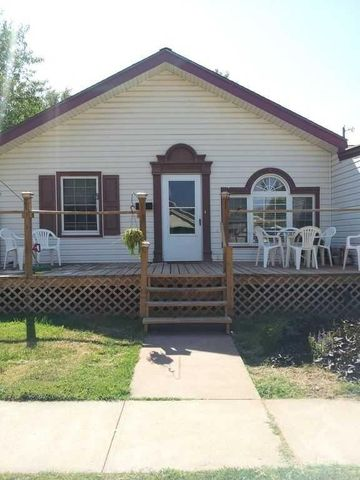 Photo of 220 S 8th Ave, Fairview, OK 73737