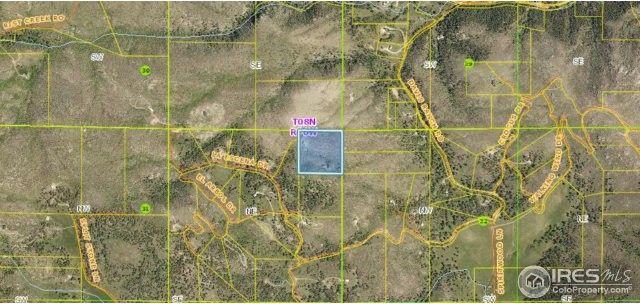 128 Via Venado Bellvue Co 80512 Recently Sold Land Sold
