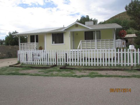 420 F St, Bisbee, AZ 85603