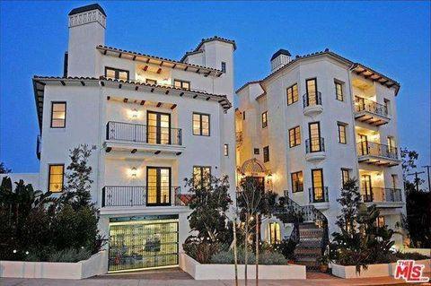 558 Hillgreen Dr Unit 201, Beverly Hills, CA 90212