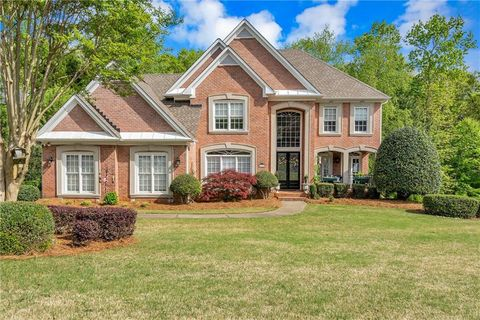 Photo of 8145 High Hampton Chase, Alpharetta, GA 30022