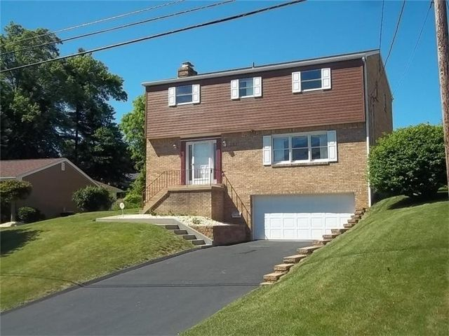 140 manchester dr irwin pa 15642 home for sale real estate